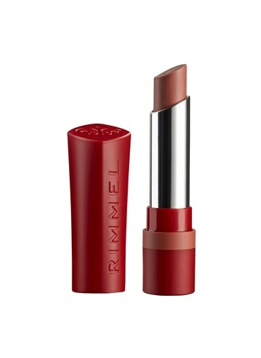 Rimmel London Rimmel London The Only 1 Matte Lipstick 700 Trend Setter Kahve